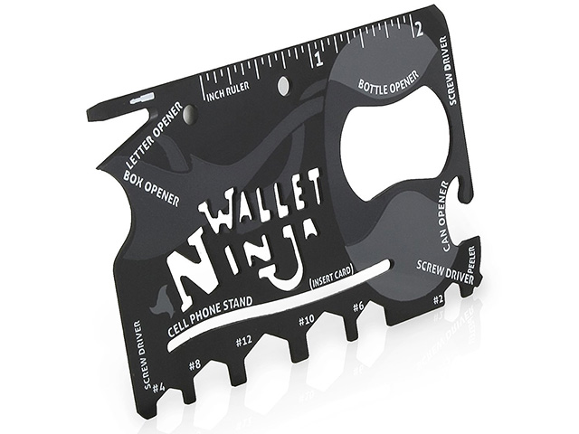 Bild Grenhaven 18-in-1 Multitool